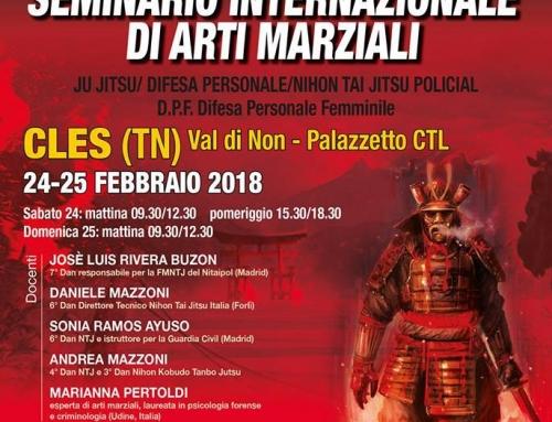 Stage en Italie
